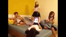 ---Student Sexy Dance Thailand cut Girls hot 2015 - Thai Student beautiful girl new dancing 2015