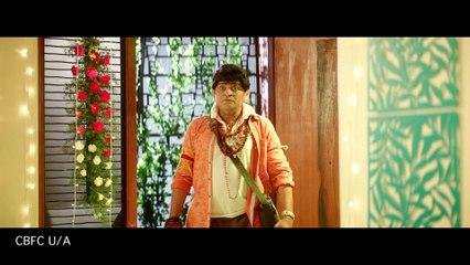 Ram Charan Bruce Lee Post Release Teaser 2