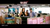 Ram Charan Bruce Lee Post Release Teaser 4