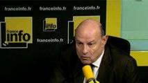 """Jean-Marie Le Guen : """"Le référendum au PS est une réussite"""""""