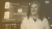 Interview de Thierry Charriere, metteur en scène de Dame O, mention spéciale des internautes