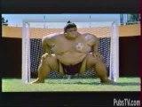 pub pepsi - foot vs sumo