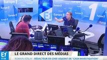 """Norbert Tarayre prépare """"Un cours général de cuisine en access"""""""