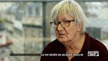 """Jacques Higelin: """"Je vis pas ma vie, je la rêve"""" - Entrée libre"""