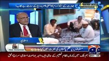 India Me Musalmano Ke Khilaaf Puri Govt Encourage Kar Rahi Hai Lekin Dunya Khamosh Hai.. Najam Sethi