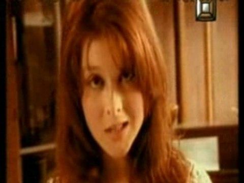 Merry Cristmas in Love - Renee Olstead