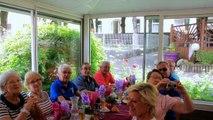 Video séjour Aveyron Marcillac_vallon Belcastel Amicale retraités LCL St-Germain-en-Laye