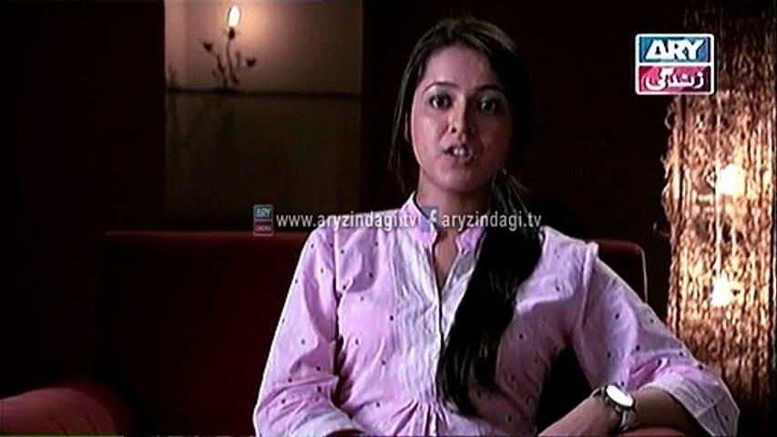 Khauff, 27-04-14 ARY Zindagi Horror Drama