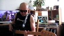 Deodato & Novecento Nicolosi prod. The Crossing HD720 m2 Basscover Bob Roha
