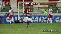 Jogos Completos - Portuguesa x Vila nova