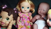 Baby Alive BOY BABY Newborn AllToyCollector New Baby Baby Alive Dolls in LOVE Toys Video