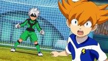 Inazuma Eleven GO: Galaxy (3 Serie) Ep. 34 Un Tiro Alle Lacrime Di Rabbia!
