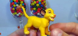 Play Doh surprise eggs! Unboxing eggs surprise Disney INSIDE OUT Mickey Mouse LION KING MymillionTV [Full Episode]