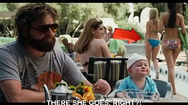 HANGOVER Movie Mistakes, Bloopers, Spoiler, Goofs, Facts and Fails You Missed