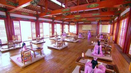 班淑傳奇 第10集 Ban Shu Legend Ep10