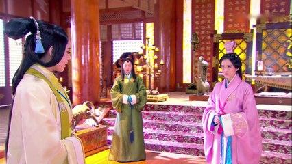 班淑傳奇 第5集 Ban Shu Legend Ep5