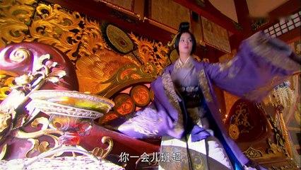 班淑傳奇 第6集 Ban Shu Legend Ep6