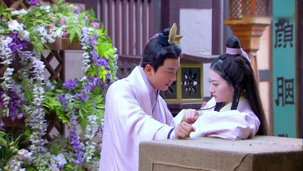 班淑傳奇 第7集 Ban Shu Legend Ep7