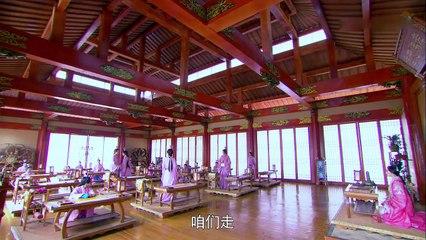 班淑傳奇 第17集 Ban Shu Legend Ep17
