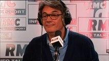 """""""Je suis spectateur de l'équipe de France de rugby, je ne suis ni invité, ni responsable ! """" Mourad Boudjellal"""