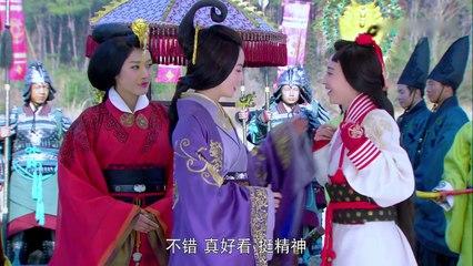 班淑傳奇 第21集 Ban Shu Legend Ep21