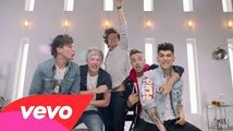 One Direction - Drag Me Down Official New Music Video Song