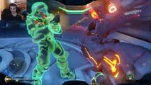 Halo 5 Guardians Early Acces Campagna [SPOILER][ITA]