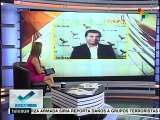 Argentina: a 6 días de la elección sondeos muestran a Scioli al frente