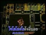 Joey Boy feat Briohny - DJ