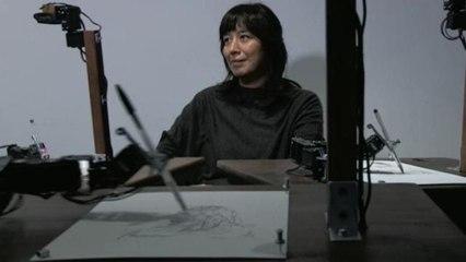 ¿Androides creativos? Robots que llegan a la escena artística en B. Aires