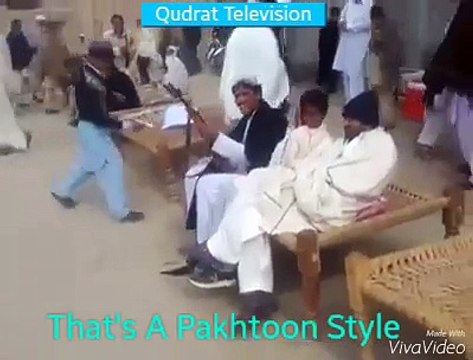 Pakhtoon Culture HD Video