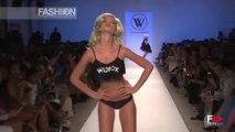WILDFOX SWIM Miami Swimwear Fashion Week Spring Summer 2013 by Fashion Channel