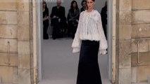 CHANEL Autumn Winter 2004 2005 Paris Haute Couture by Fashion Channel