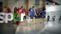 LUNDI SPORTS 2EME SEMESTRE 2015 [S.2015] [E.43] - Lundi Sports du 19 octobre 2015