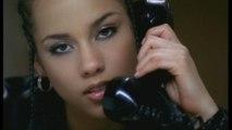 Alicia Keys - Fallin' KARAOKE