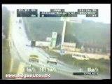 DJ Dude4NL - Crazy Traffic (Crazy Drivers Clip)