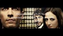 Alejandro Tous & Ruth Nuñez entrevista Onda Madrid Mayo 2015