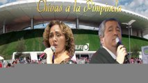 Nacho Lozano | Chivas a la Pimpinela