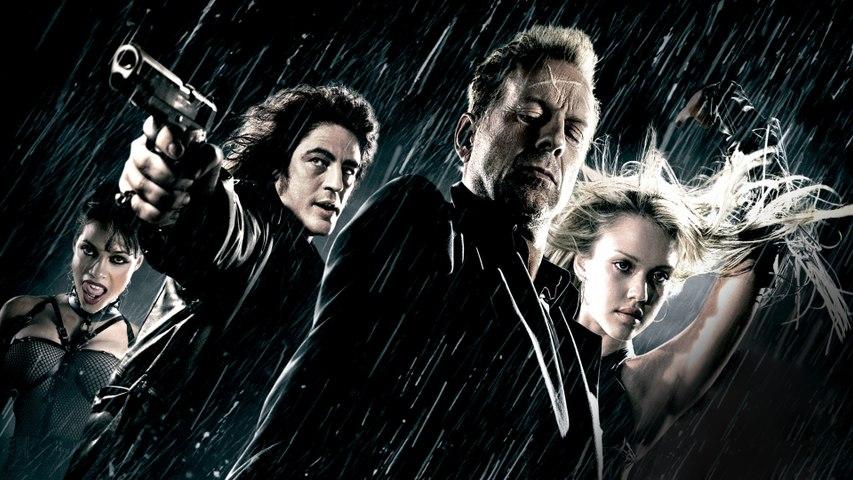 CE MOIS CI SUR MUBI #6 - Sin City, Bad Lieutenant, Bronson