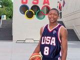USA Basketball DNT: Brad Beal