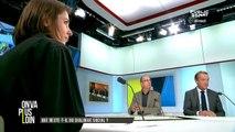 On va plus loin : que reste-t-il du dialogue social ? / L'Europe face aux extrêmes / grand entretien avec Cynthia Fleury (19/10/2015)