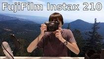 FujiFilm Instax 210 Instant-Developing Camera
