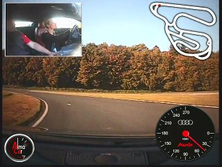 Votre video de stage de pilotage B020270915ALMA0003