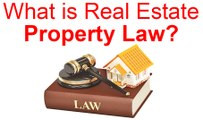 "What is Real Estate ""Property Law?"" - Local Records Office"