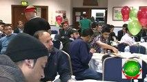 PTI UK Southwest event in Bristol with Dr Arif Alvi Part 3
