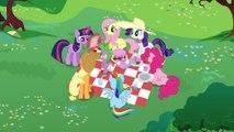 My Little Pony Friendship is Magic S02E25- Una Boda en Canterlot, Parte 1