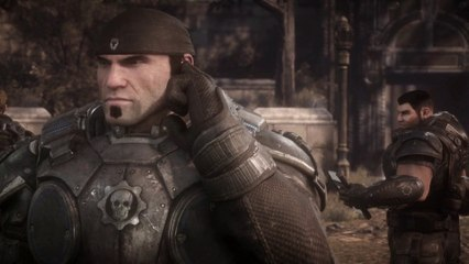 Gears of War Ultimate Edition : Part 3 HD