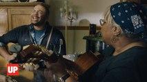 Mother-and-Son Folk Duo Madisen Ward & Mama Bear | Uncharted: Power of Dreams