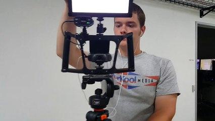 iOgrapher GO Action Camera Rig
