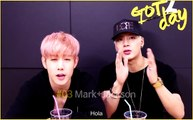 GOT7 - GOT2DAY #03 Mark + Jackson [Sub. Esp]